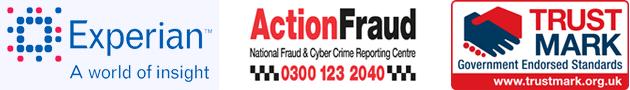 Fraud Logos